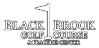 Black Brook Golf Course & Practice Center Logo
